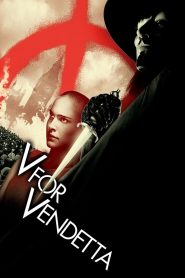 V for Vendetta - V for Vendetta (2005)
