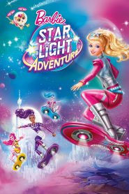 Barbie: Star Light Adventure - Barbie: Star Light Adventure (2016)