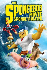 The SpongeBob Movie: Sponge Out of Water - The SpongeBob Movie: Sponge Out of Water (2015)