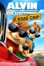 Sóc Siêu Quậy 4 - Alvin And The Chipmunks: The Road Chip (2015)