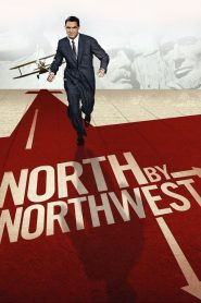 North by Northwest - North by Northwest (1959)