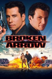Broken Arrow - Broken Arrow (1996)