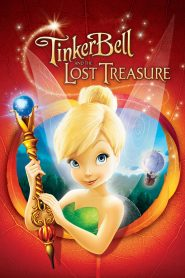 Tinker Bell and the Lost Treasure - Tinker Bell and the Lost Treasure (2009)