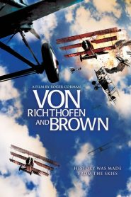 Von Richthofen and Brown - Von Richthofen and Brown (1971)