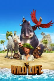 Robinson Crusoe: The Wild Life - Robinson Crusoe: The Wild Life