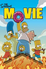 The Simpsons Movie - The Simpsons Movie (2007)