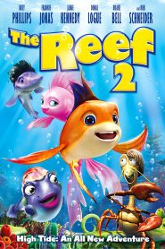 The Reef 2: High Tide - The Reef 2: High Tide (2012)