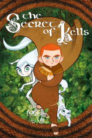 The Secret of Kells - The Secret of Kells (2009)