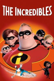 The Incredibles - The Incredibles (2004)