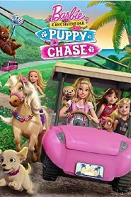 Barbie & Her Sisters in a Puppy Chase - Barbie & Her Sisters in a Puppy Chase (2016)