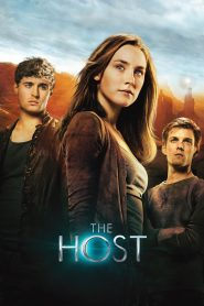 The Host - The Host (2013)