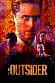 The Outsider - The Outsider (2018)