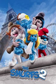 Xì Trum 2 - The Smurfs 2 (2013)