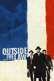 Outside the Law - Outside the Law (2010)