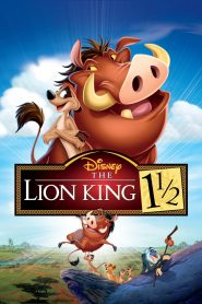 The Lion King 1½ - The Lion King 1½ (2004)