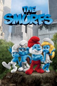 Xì Trum 1 - The Smurfs (2011)