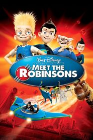 Meet the Robinsons - Meet the Robinsons (2007)