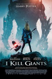 I Kill Giants - I Kill Giants (2017)