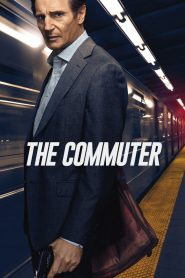 The Commuter - The Commuter (2018)