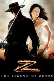 The Legend of Zorro - The Legend of Zorro (2005)
