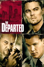 Điệp Vụ Boston - The Departed (2006)