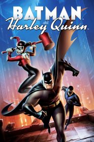 Batman and Harley Quinn - Batman and Harley Quinn (2017)
