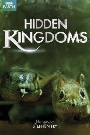 Hidden Kingdoms