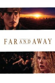 Far and Away - Far and Away (1992)
