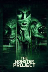 The Monster Project - The Monster Project (2017)