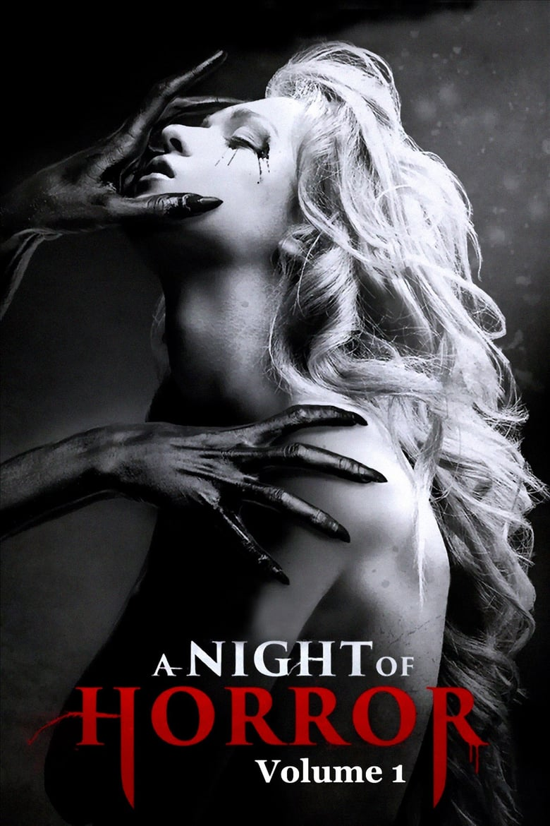 A Night of Horror Volume 1 - A Night of Horror Volume 1 (2015)
