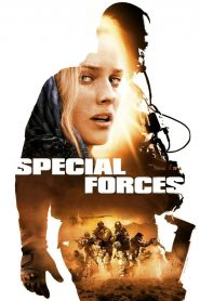 Special Forces - Special Forces (2011)