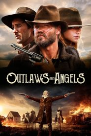 Outlaws and Angels - Outlaws and Angels (2016)