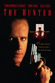 The Hunted - The Hunted (1995)