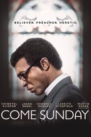 Come Sunday - Come Sunday (2018)