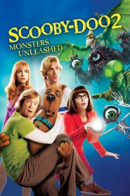 Scooby-Doo 2: Monsters Unleashed - Scooby-Doo 2: Monsters Unleashed (2004)
