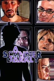 A Scanner Darkly - A Scanner Darkly (2006)