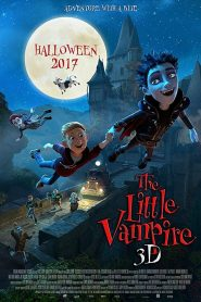 The Little Vampire 3D - The Little Vampire 3D (2017)