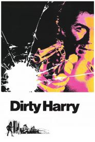 Harry Bẩn Thiểu - Dirty Harry