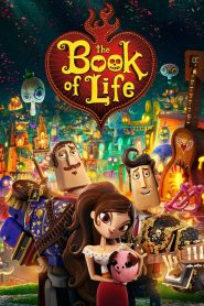 The Book of Life - The Book of Life (2014)