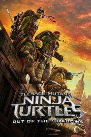 Teenage Mutant Ninja Turtles: Out of the Shadows - Teenage Mutant Ninja Turtles: Out of the Shadows (2016)