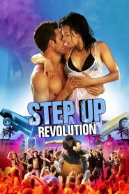 Step Up Revolution - Step Up Revolution (2012)