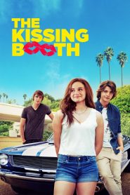 The Kissing Booth - The Kissing Booth (2018)