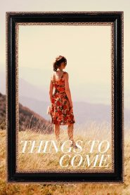 Things to Come - Things to Come (2016)