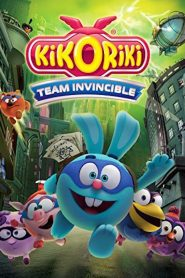 Kikoriki: Team Invincible
