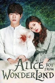 Alice: Boy from Wonderland - Alice: Boy from Wonderland (2015)