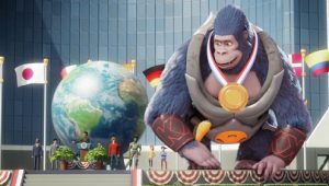 Kong: King of the Apes 2×4