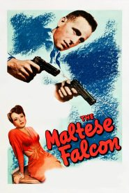 The Maltese Falcon - The Maltese Falcon (1941)