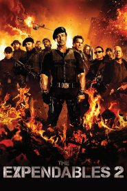 The Expendables 2 - The Expendables 2 (2012)