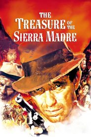 KHO BÁU Ở SIERRA MADRE - The Treasure of the Sierra Madre