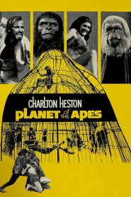Planet of the Apes - Planet of the Apes (1968)